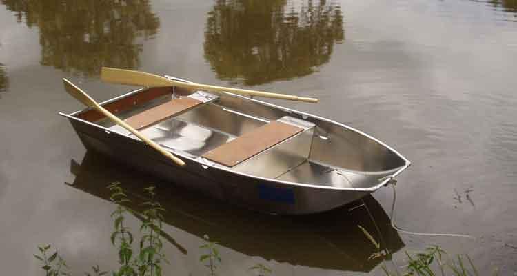 Leichtboot