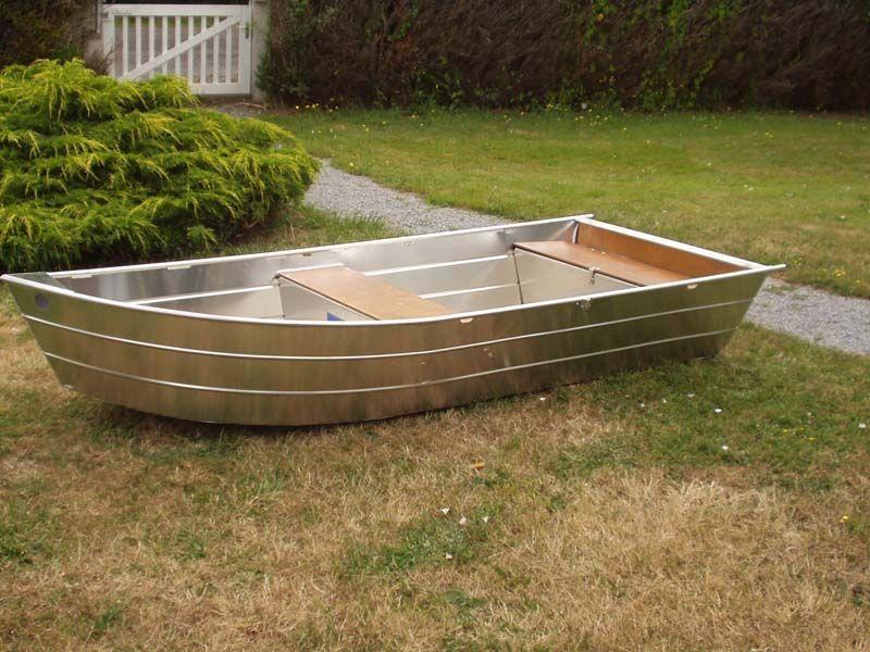 Aluminiumbarke (16)
