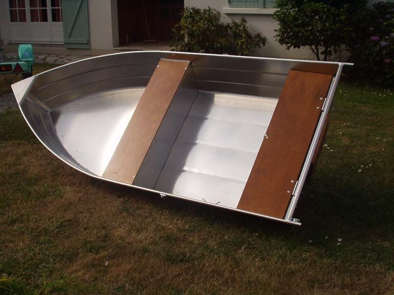 Aluminiumbarke (9)