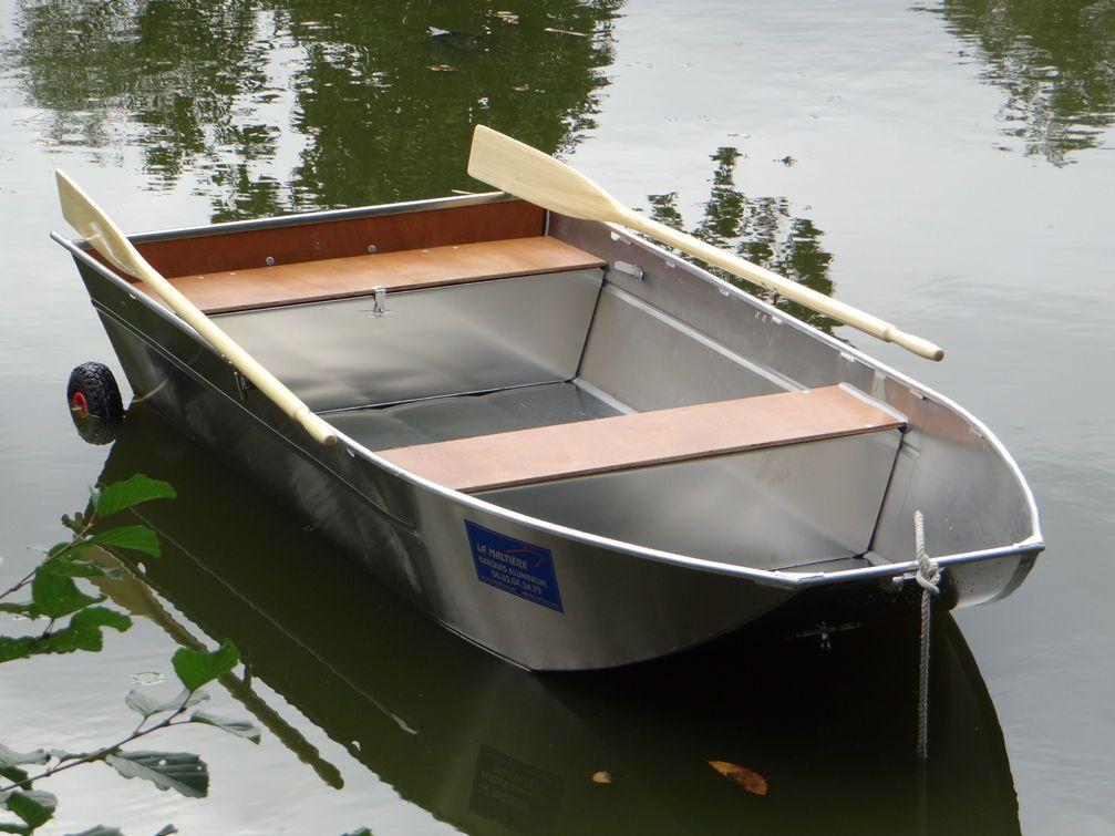 Aluminiumboot (14)