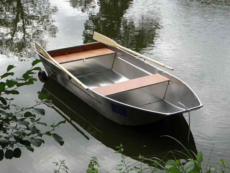 Aluminiumboot (16)