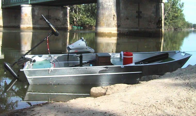 Aluminiumboot (17)