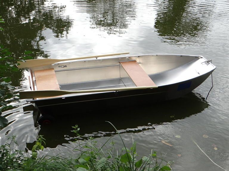 Aluminiumboot (5)