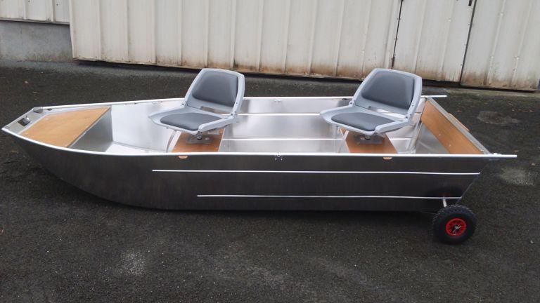 Aluminiumboot (6)
