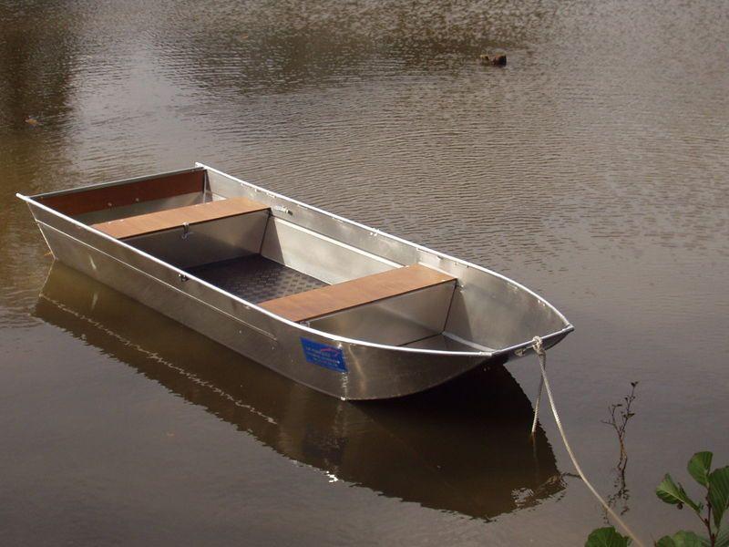 Flachbodenboot  _29