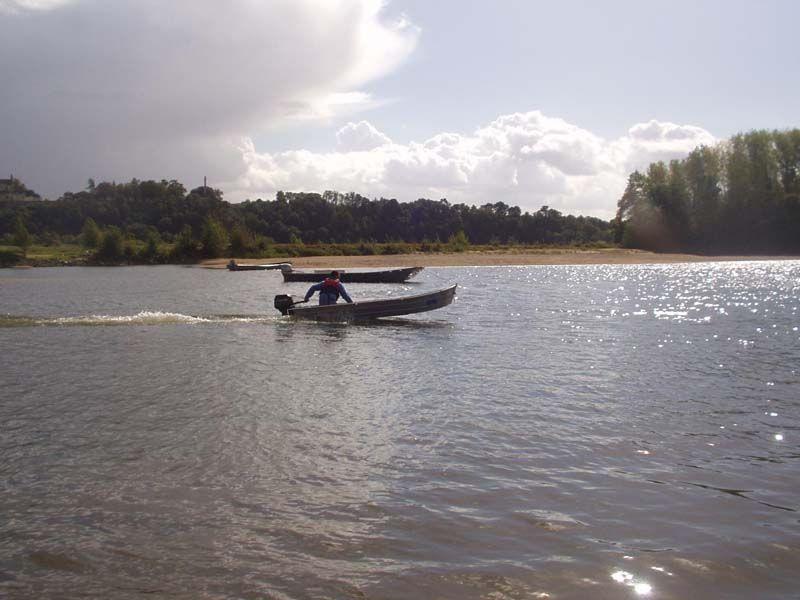 Flachbodenboot (1)