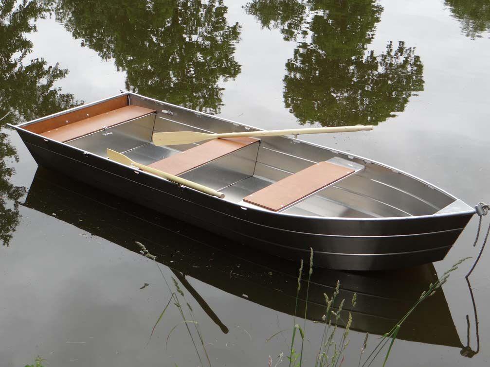 Flachbodenboot (20)