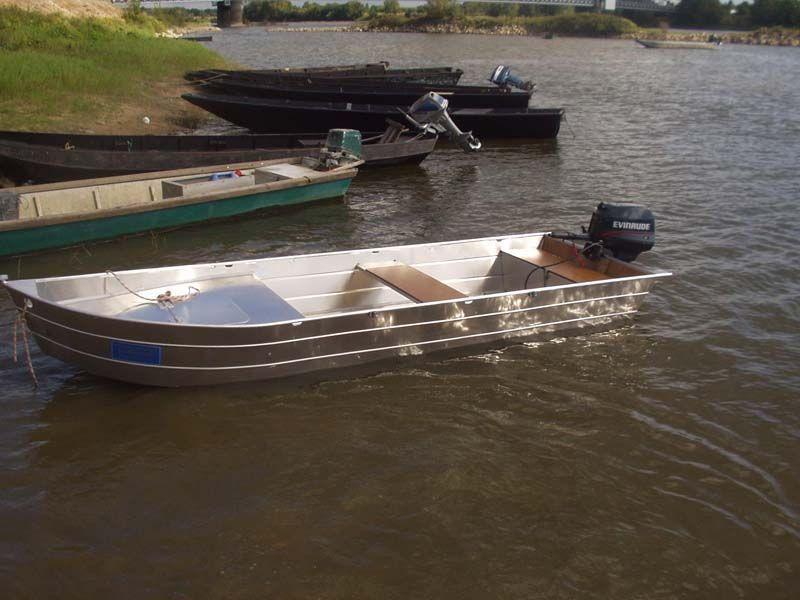 Flachbodenboot (3)