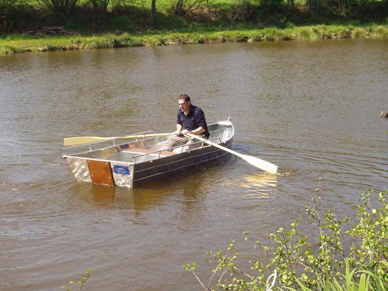 Flachbodenboot (30)