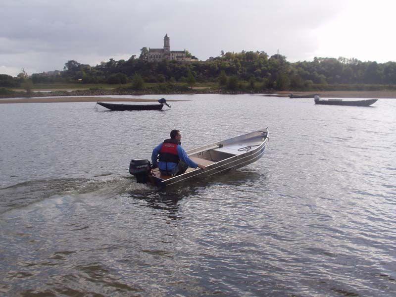 Flachbodenboot (5)