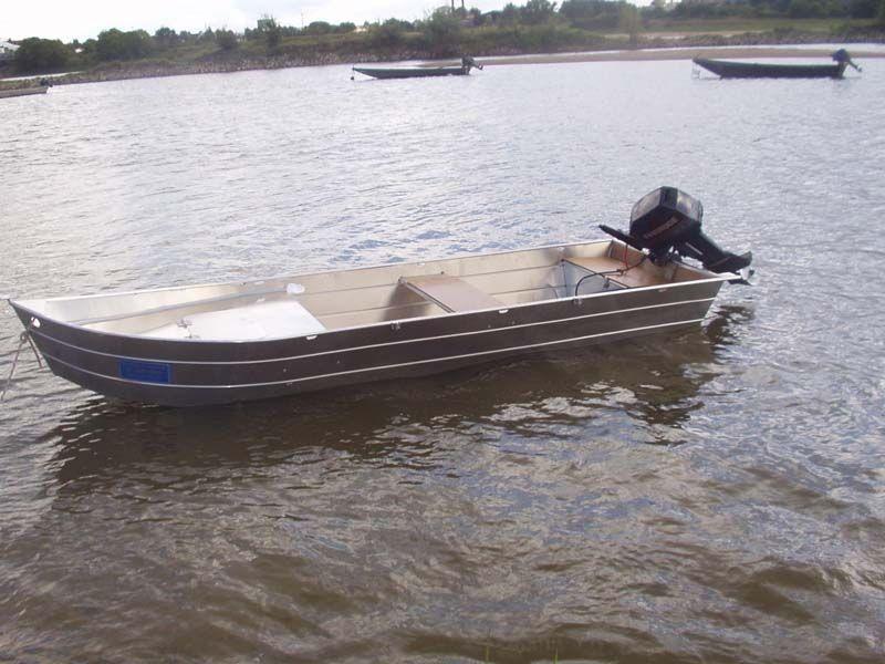 Flachbodenboot (9)