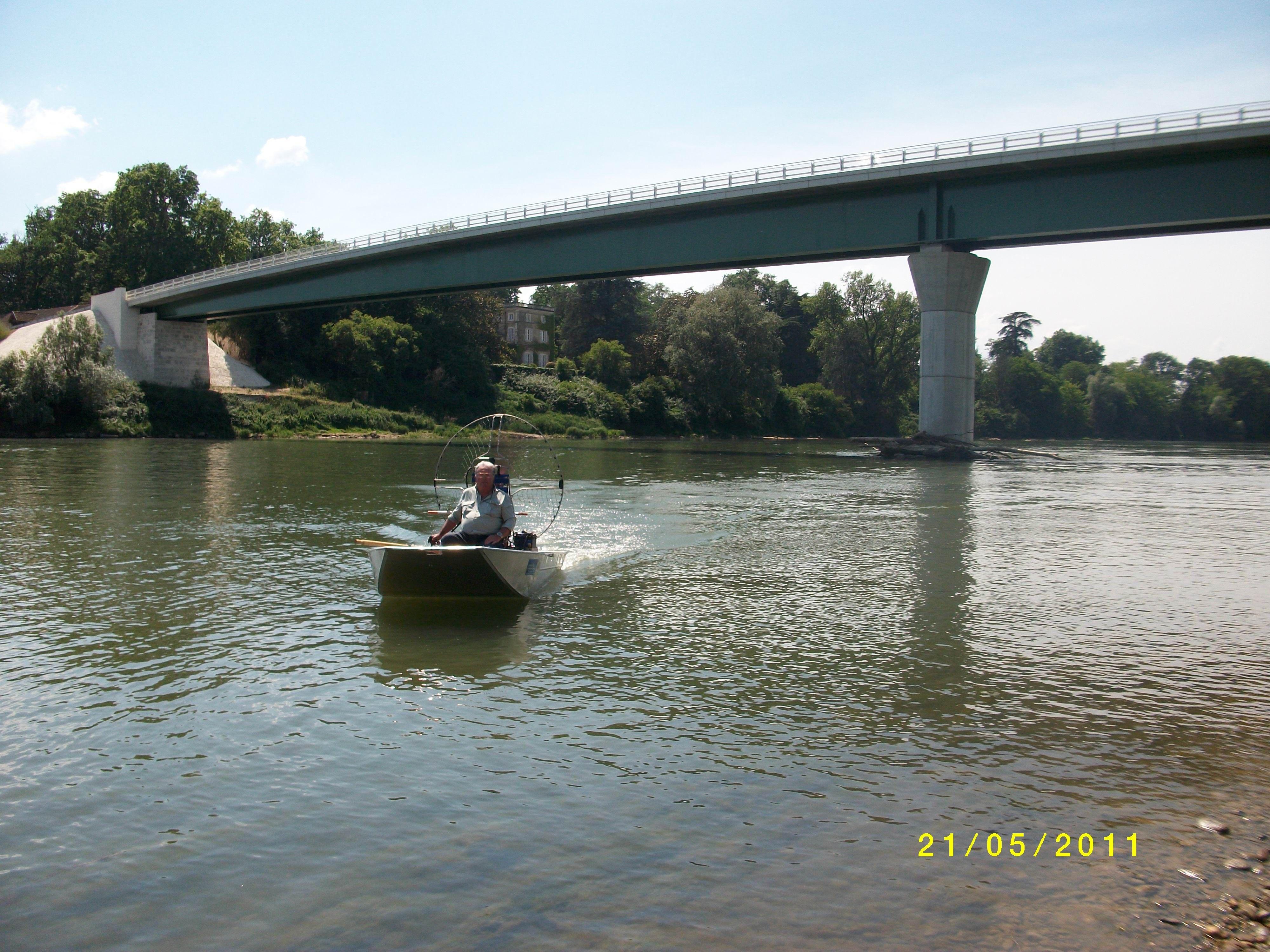 Tragflächenboot (12)
