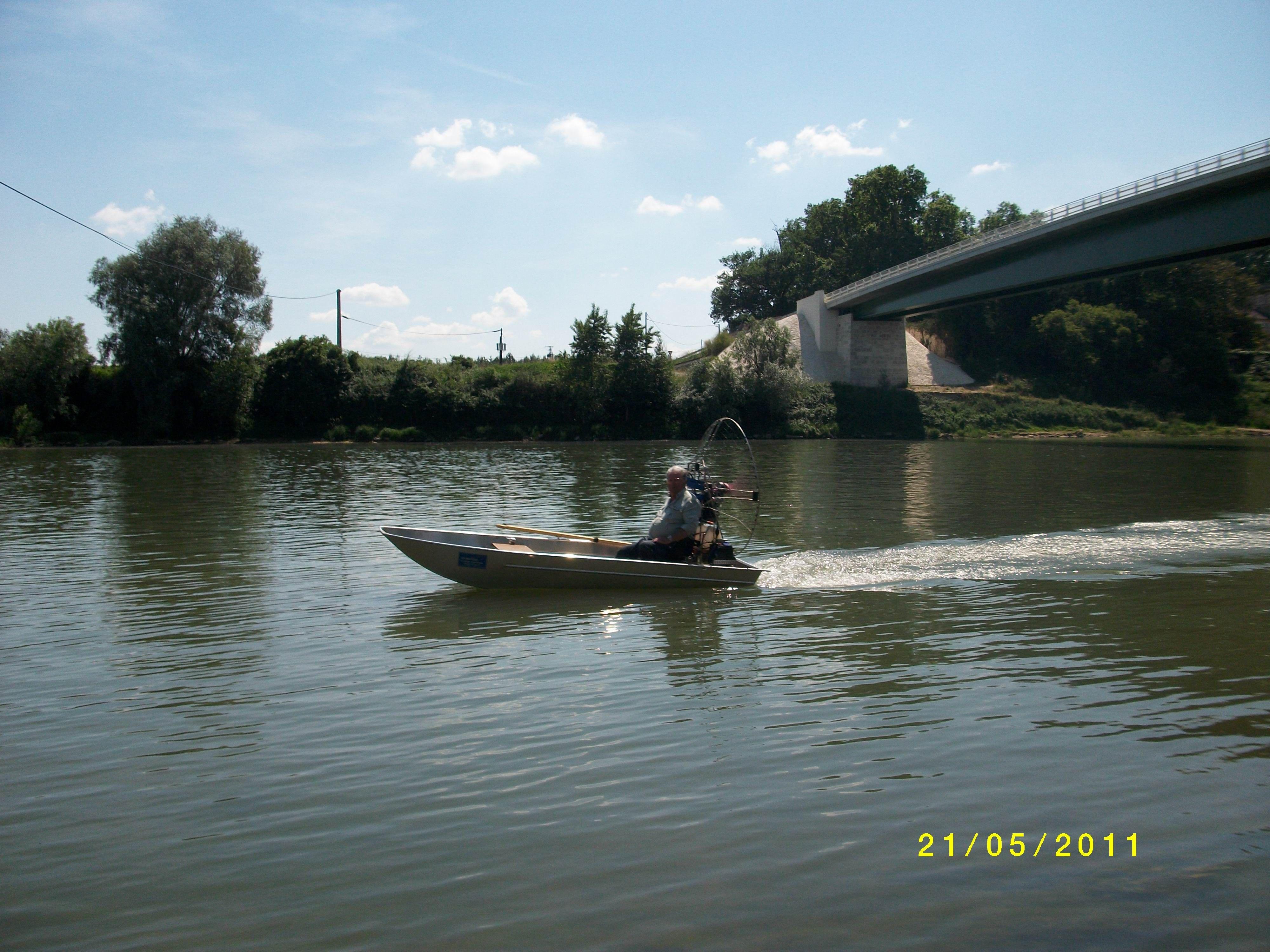 Tragflächenboot (19)