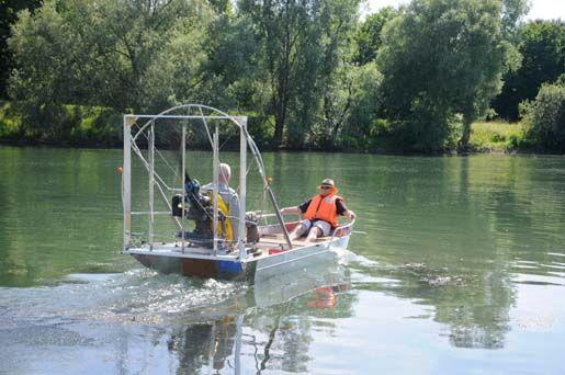 Tragflächenboot (25)