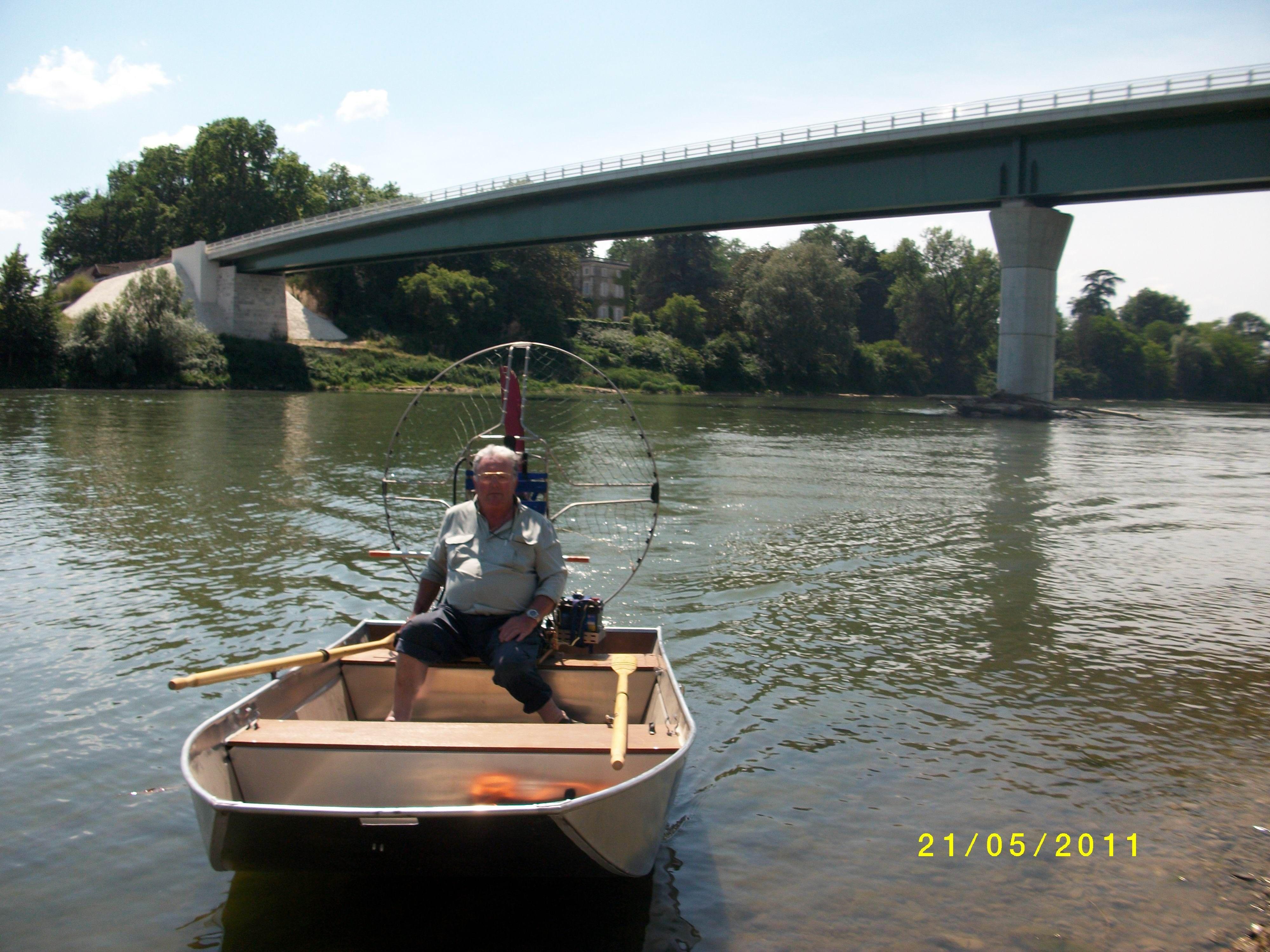Tragflächenboot (5)