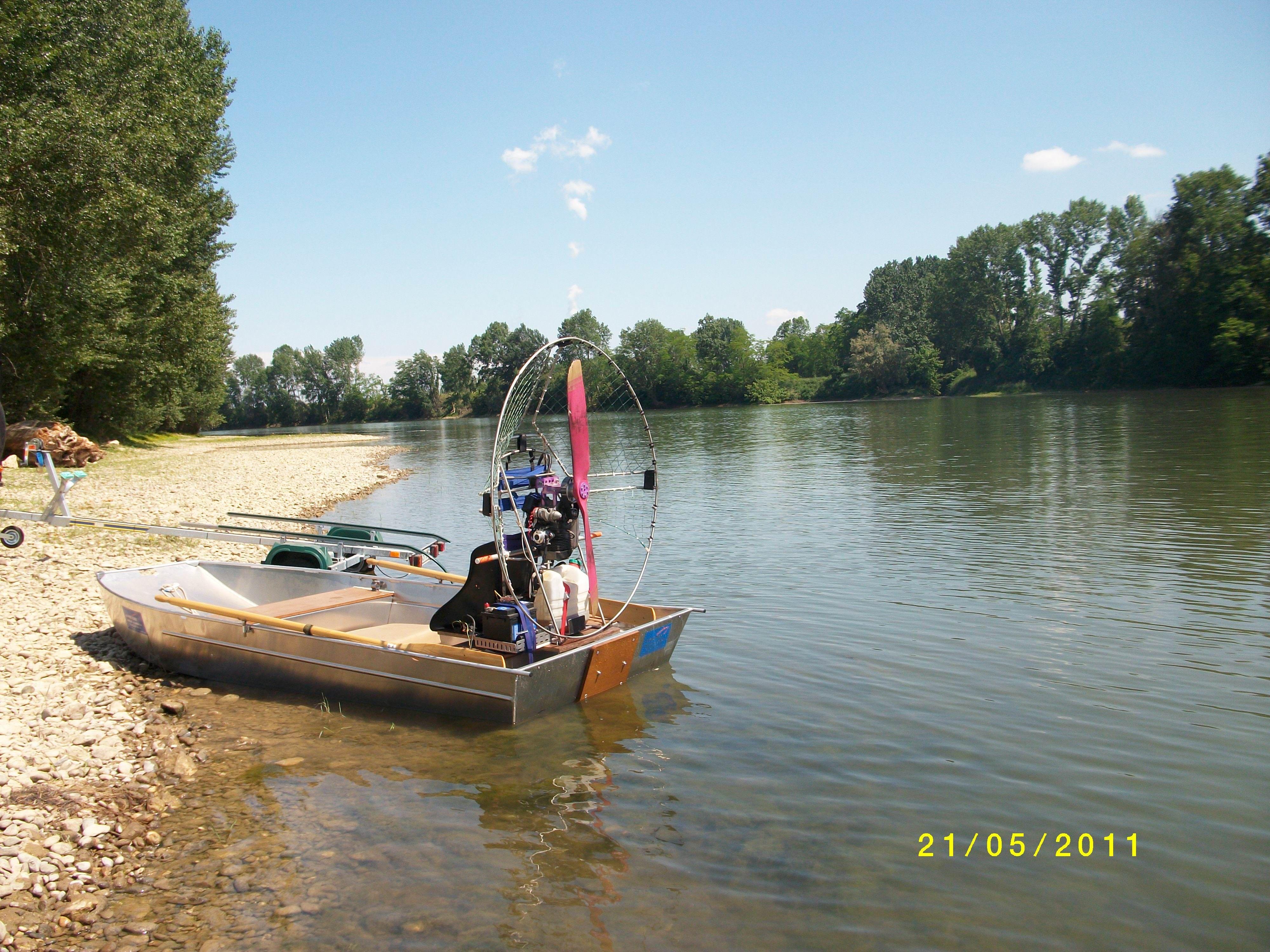 Tragflächenboot (7)