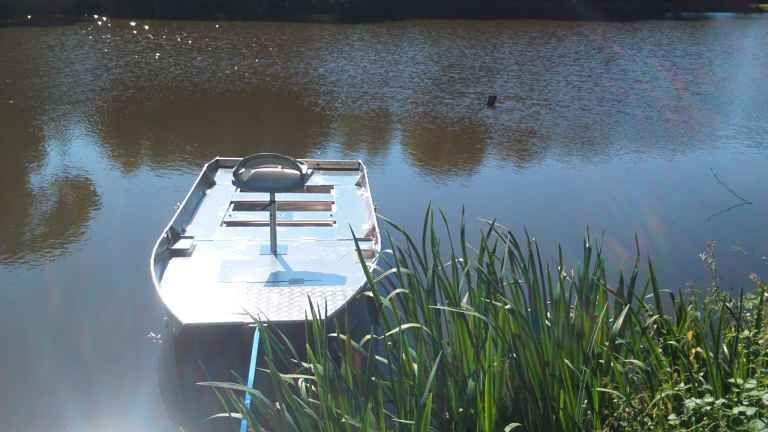 Aluminium Fischerboot (11)