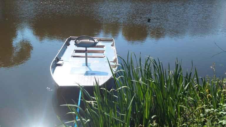 Aluminium Fischerboot (17)