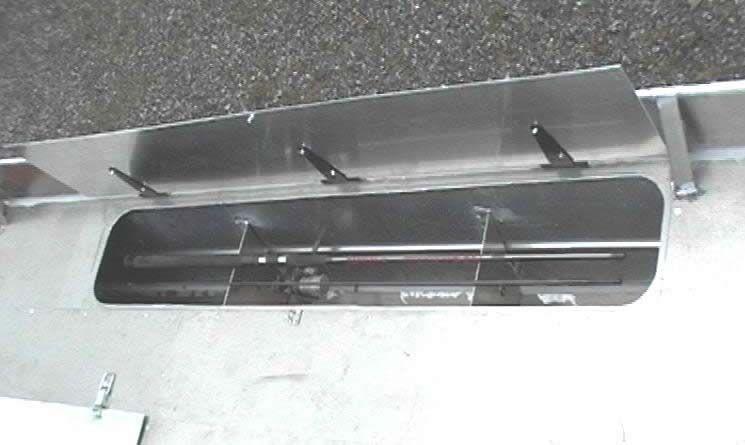 Aluminium Fischerboot (53)
