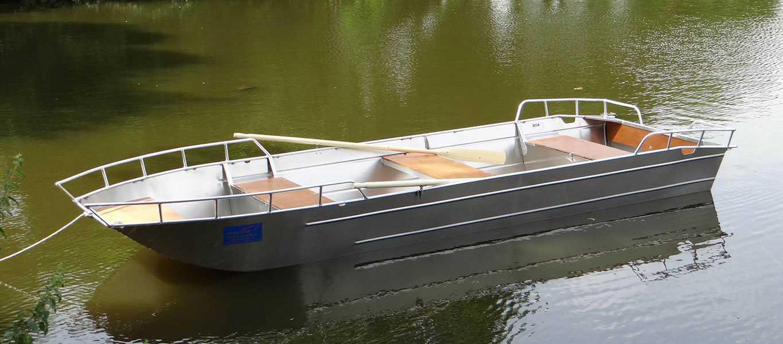 Leichtboot-1