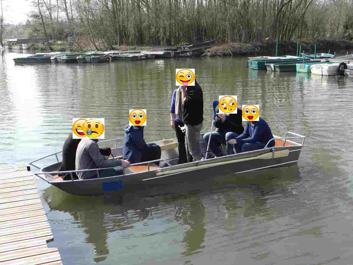 Aluminiumboot (1)