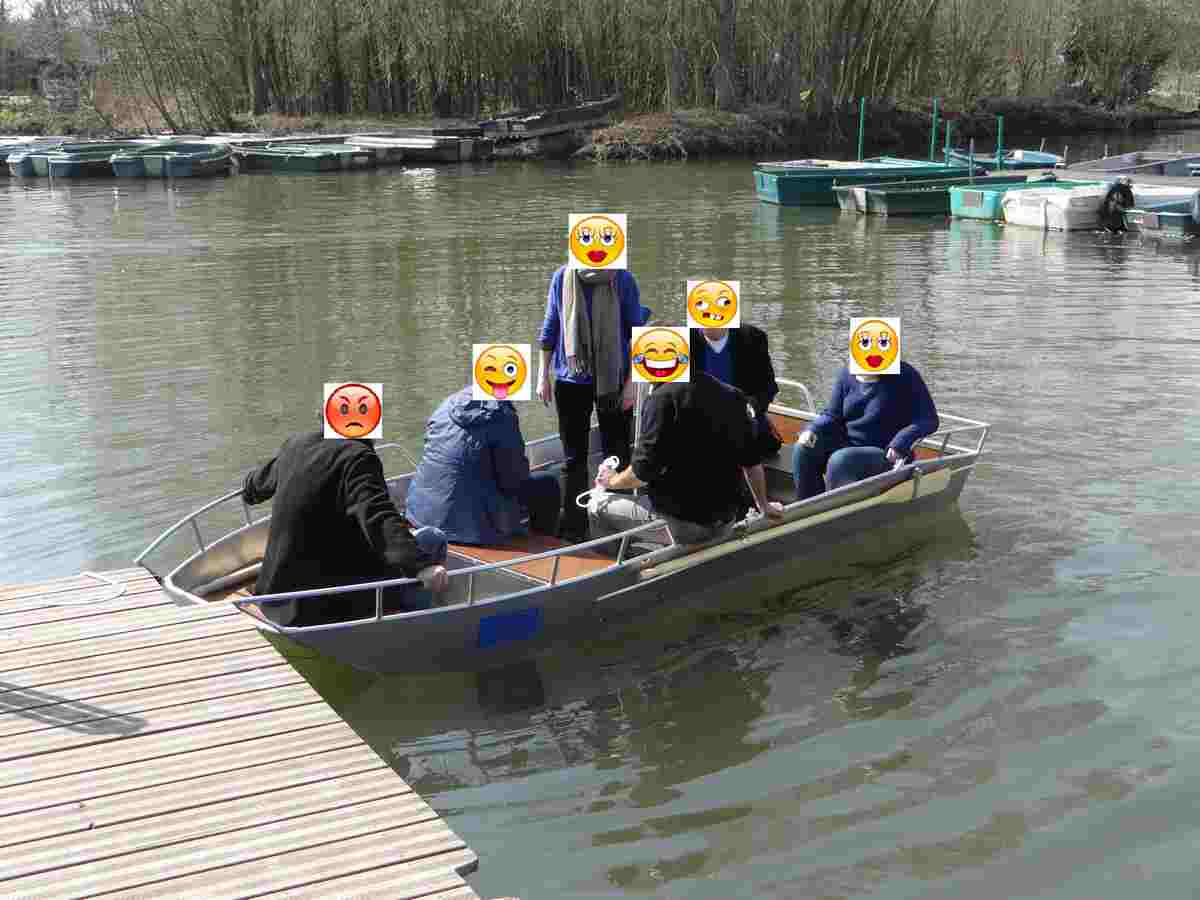 Aluminiumboot (2)
