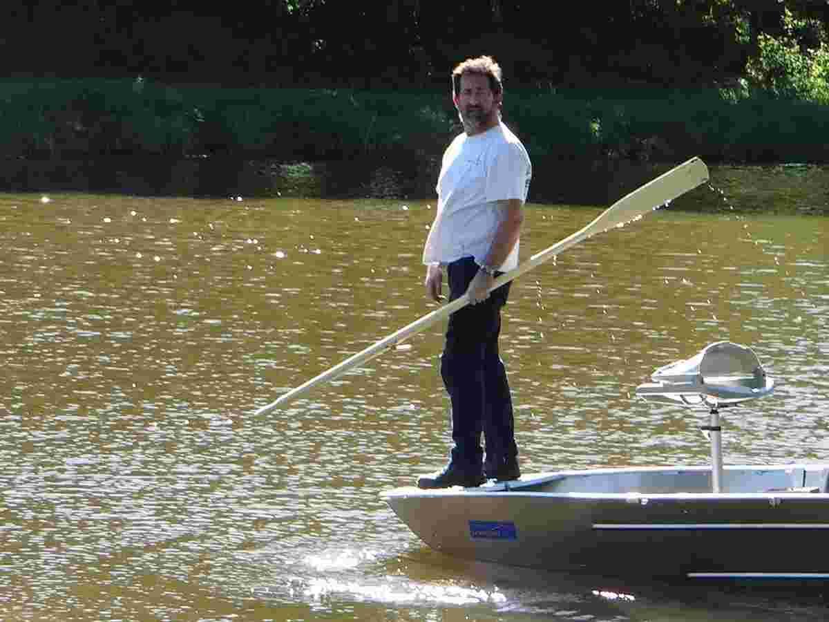 Aluminiumboot (4)
