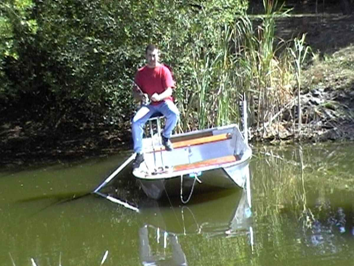 Aluminiumboot (8)