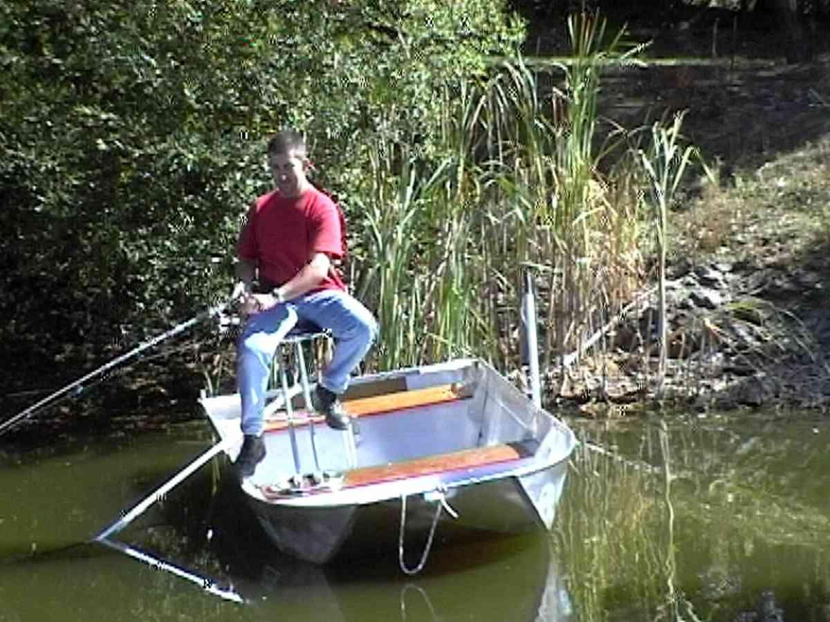 Aluminiumboot (9)